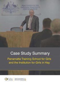 case study parramatta