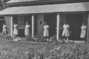 Parramatta Girls School