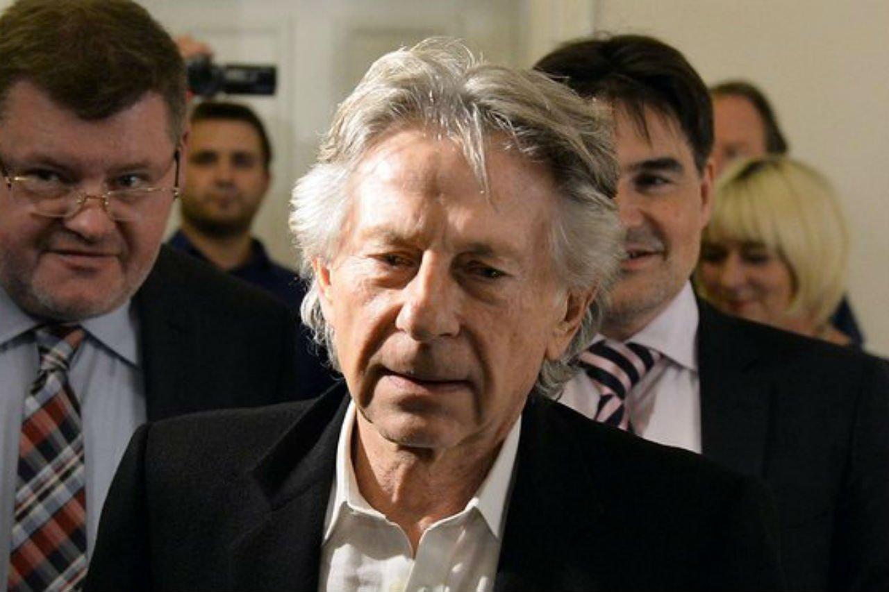 Roman-Polanski