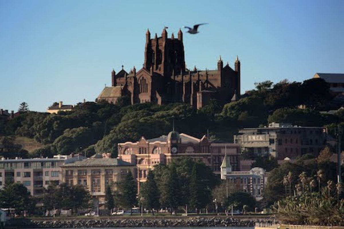 newcastle-cathedral