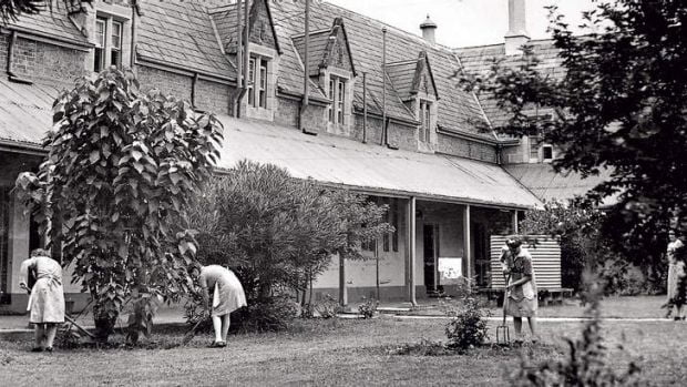 Parramatta Girls Home