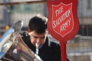 The Salvation Army: Royal Commission into Institutional Abuse
