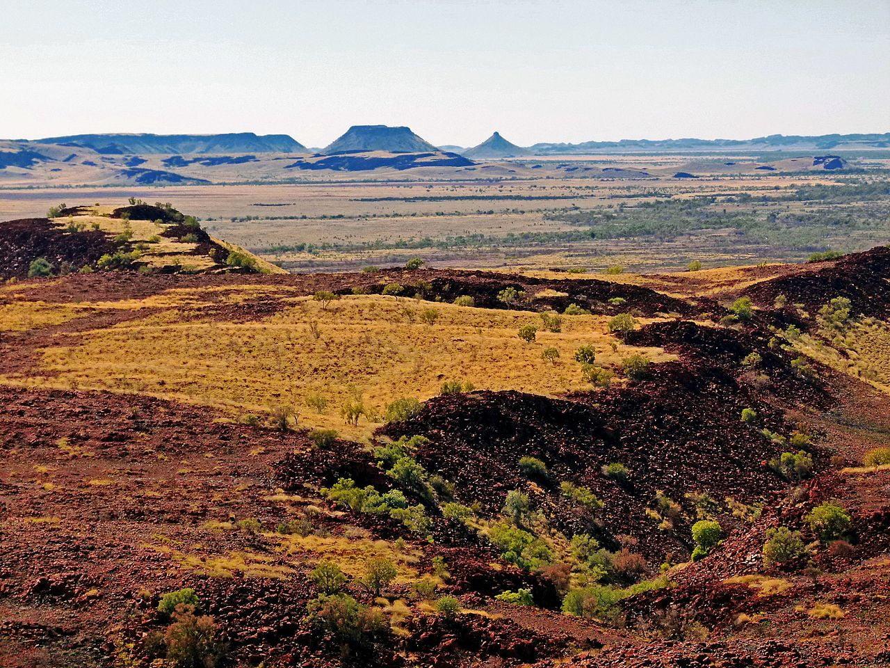 pilbara-western-australia