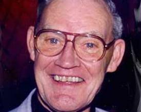 Bishop Leo Clarke