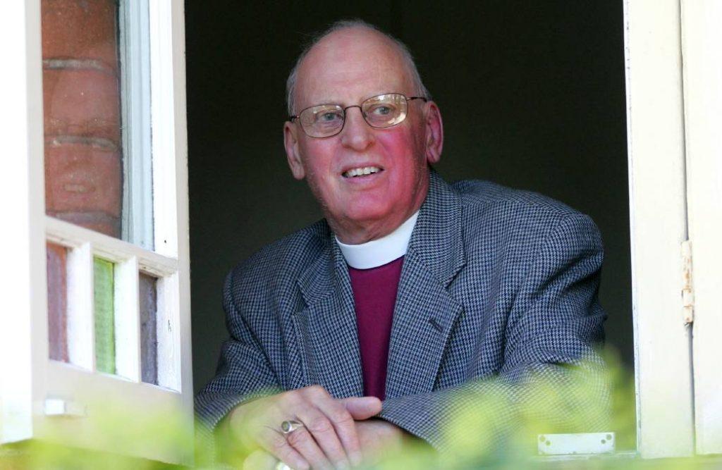 Paedophile enabler Richard Appleby