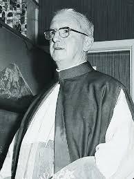 Monsignor John Day