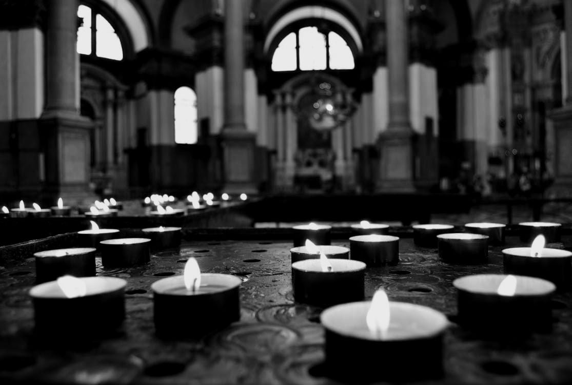 institutional abuse in the church