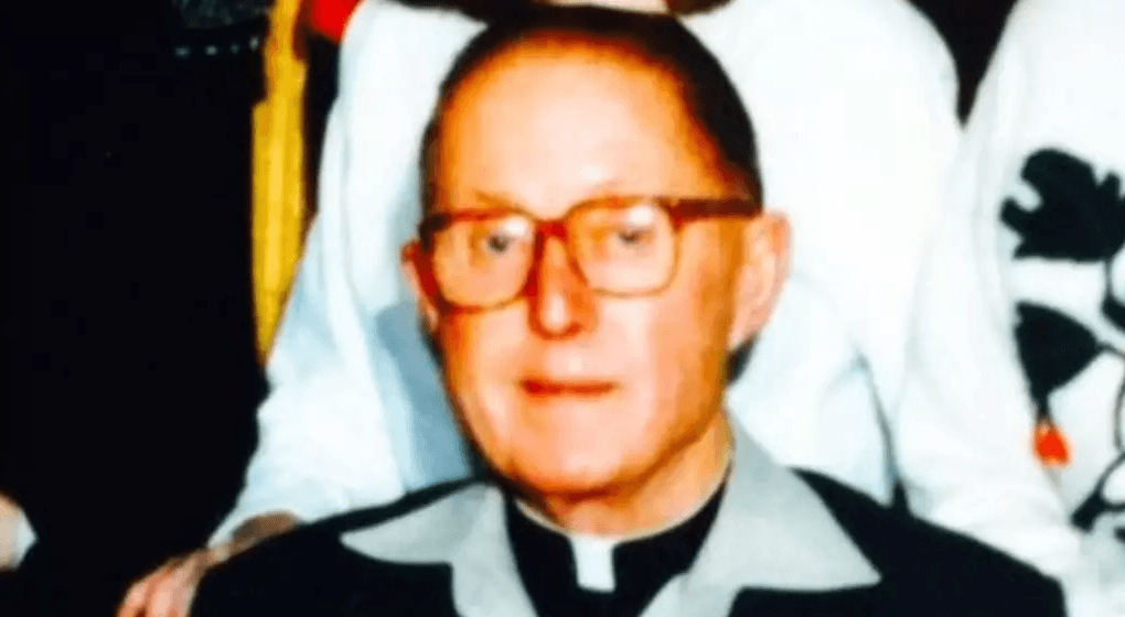 father peter searson