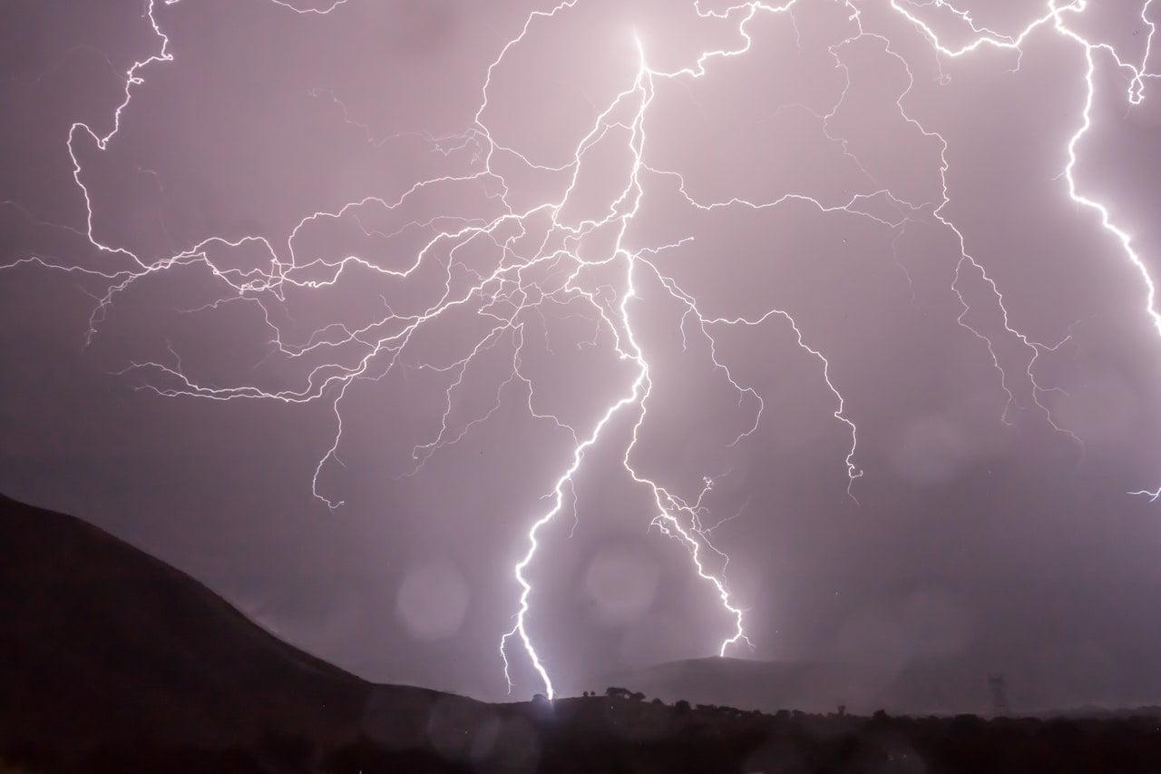 Lightning drama over redress scheme