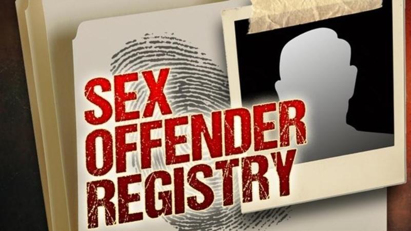 Australian Sex Offender Registry