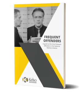 NRS Frequent Offenders eBook