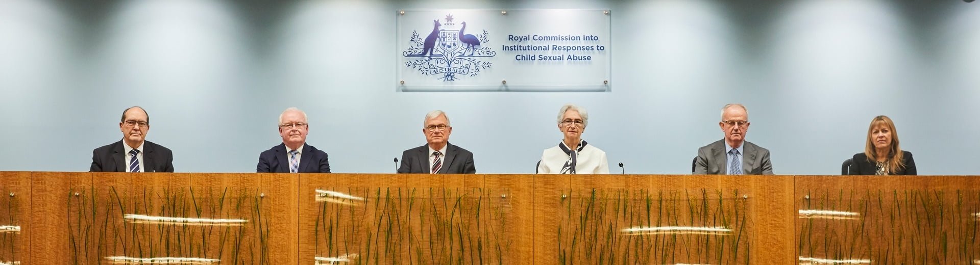 Royal Commission Into Institutional Abuse
