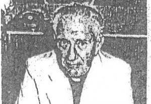 Father John Anderson