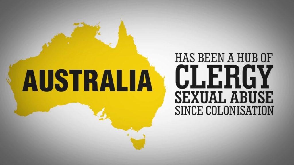 Paedophile Hotspots in Australia