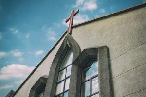 Catholic Church Abuse Over Time