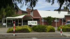 St Ann's Special School, Adelaide