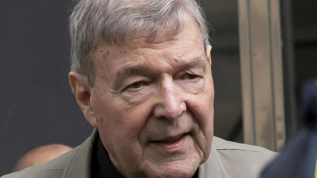 george pell high court decision