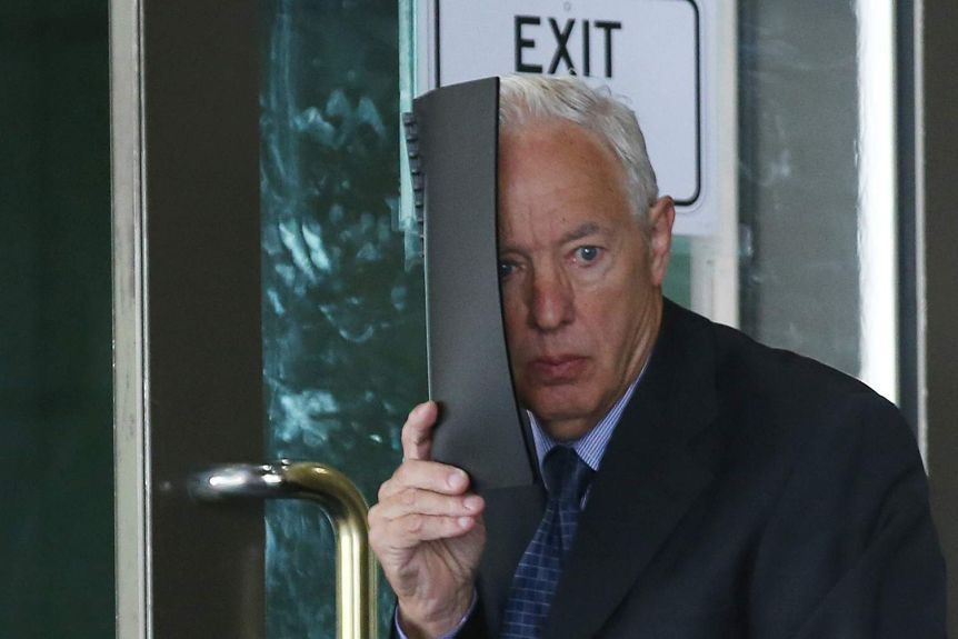 stephen farrell leaving court