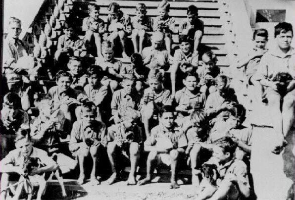 migrants at bindoon