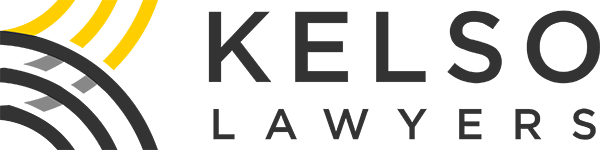 Kelso Lawyers logo