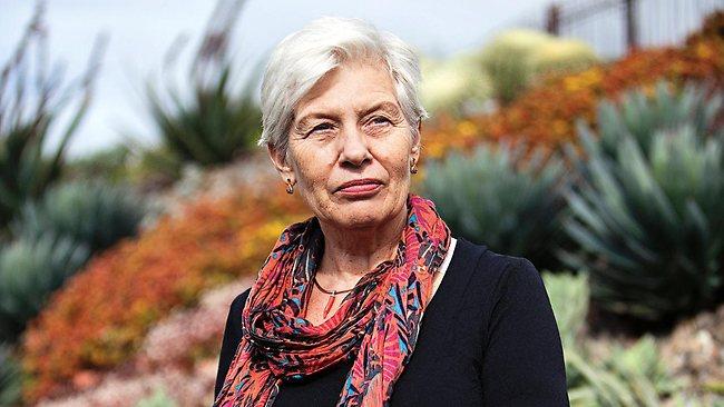 Survivor Annette Stephens