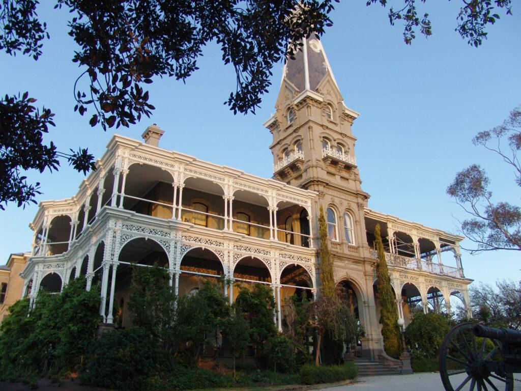 Salesian College, Rupertswood