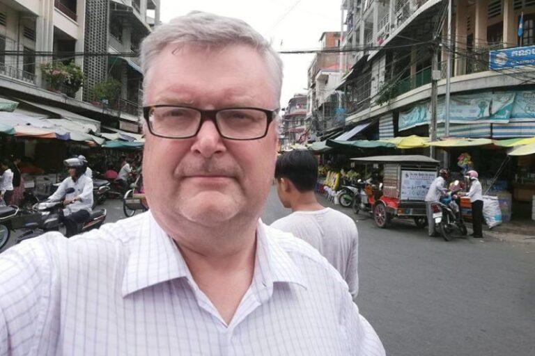 Peter Andrew Hansen